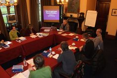 The Royal Agricultural College - Venue Hire: Conferences