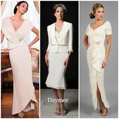 Daymor wedding suits
