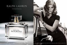 Muzyka z reklamy perfum Ralph Lauren Notorious