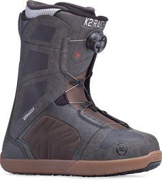 K2 Male Raider Snowboard Boots /