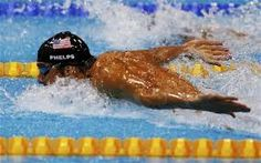 micheal phelps -
