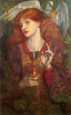 Dante Gabriel Rossetti quotes - Love is the last relay and ultimate outposts of eternity. Read more quotes and sayings about Dante Gabriel Rossetti. Dante Gabriel Rossetti, Sacred Feminine, Divine Feminine, Maria Magdalena, Pre Raphaelite Paintings, John Everett Millais, The Lady Of Shalott, Marie Madeleine, Pre Raphaelite Brotherhood