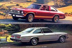 76 nova   Select Chevrolet Novas, 1974-1979 Page 2