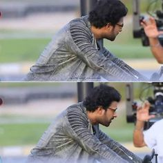 Prabhas Pics, Die Hard, Bollywood Actors, Rebel, Good Morning, Anna, Baseball Cards, Star, Buen Dia