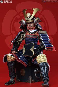 Kendo, Samurai Artwork, Ancient Armor, Japanese History, Samurai Warrior, Dark Horse, A Comics, Action Figures, Ethnic