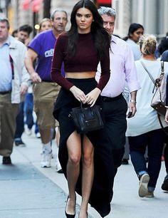 18 Looks de Kendall Jenner que todas queremos tener