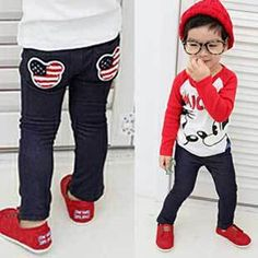 Cheap trousers grey, Buy Quality trousers sport directly from China trousers brand Suppliers: 2016 New Arrival Children's Clothing Kids False Jeans Baby Boys Pants Casual Korean Fashion Trousers Korean Fashion, Kids Fashion, Grey Trousers, Fall Jeans, Cheap Jeans, Fashion Tights, Boys Pants, Casual Jeans, Autoimmune