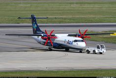 Aviation Image, Civil Aviation, Air Birds, Atr 42, Plane Photos, Airplane Photography, Aircraft Pictures, Military, Airports