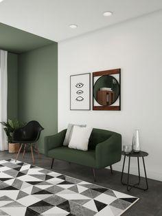 House Interior, Living Room Decor, Bedroom Decor, Home Room Design, Apartment Decor, Bedroom Interior, Interior Design Living Room, Interior, Living Room Designs