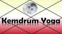 Kemadruma Dosha in Vedic Astrology effects and Remedies