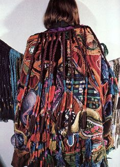 """Native Funk & Flash: An Emerging Folk Art"" by Alexandra Jacopetti, 1974."