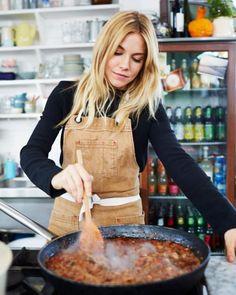 Duck ragù & homemade pici pasta | Jamie Oliver | Food | Jamie Oliver (UK) with Sienna Miller
