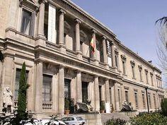 Madrid Museo Arqueológico Nacional