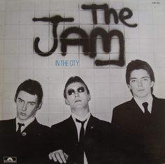 The Classic Albums | The Jam Information Pages by Kevin Lock