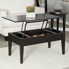 Lift-top coffee table $149.99 Free shipping with code EB-4374
