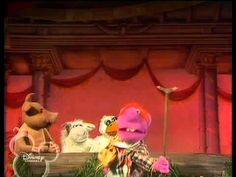 The Muppet Show S04e15 - Anne Murray