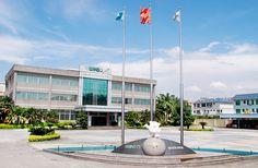 Winbo Office Building  http://www.winbo.top/