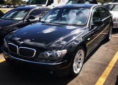 2008 BMW 750LI #bmw #bmw750 #bimmer #bimmers #sedan #luxury #elegance #wednesday #follow #like #repost #share #picoftheday #pretigeautotech