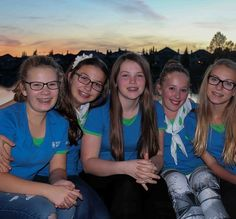 31 Things Every Former Girl Guide Knows To Be True