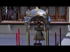 Luis Miguel Villar Angulo. Cursos, eportafolios, conocimiento educativo: Sevilla en el día del Corpus Christi, por Luis Mig...