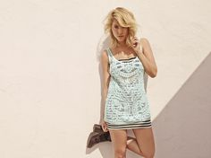 Ash Benzo for H&M <3
