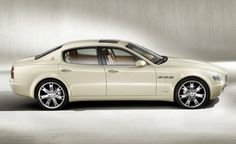 pictures of 2008 Masarati | 2008 Maserati Quattroporte photo