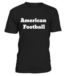 # American Football .  Für alle die American Football lieben!  Zeige jedem was Deine Lieblingssportart ist!    Begrenztes Angebot! Nicht im Handel erhältlich. Limitiert!    Produkt in verschiedenen Farben und Modellen erhältlich    Kaufe Dein Shirt, bevor es zu spät ist! Spare Versandkosten und bestelle für  Freunde und Familie gleich mit.    So kannst Du ganz einfach und sicher bestellen:      Klicken auf das Dropdown-Menü und wählen Dein Modell       aus  Klicke auf JETZT BESTELLEN…