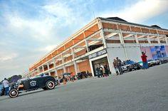 5º Hot Rods Brasil - Veja fotos do evento de carros antigos customizados que aconteceu em São Bernardo do Campo SP