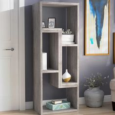 Accent Furniture, Living Room Furniture, Home Furniture, Office Furniture, Cube Bookcase, Etagere Bookcase, Cube Storage, Storage Spaces, Wood Shelves