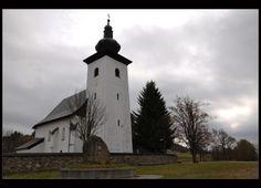 Kremnica-stred Európy Outdoors, Building, Travel, Europe, Fotografia, Viajes, Buildings, Destinations, Traveling