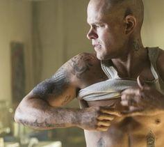 """""""Elysium"""" - Kino-Tipp - Im Jahr 2154 leben die Reichen auf einer Raumstation, die Armen auf der Erde. Als der Arbeiter Max (Matt Damon) krank wird, beginnt ein Kampf um seine Heilung."""