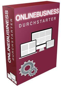 Onlinebusiness Durchstarter | Dr. Wiedergut