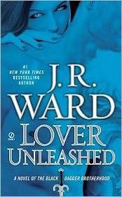 J. R. Ward's Black Dagger Brotherhood Series