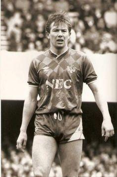 Adrian Heath March 1987