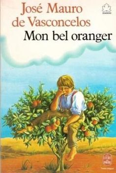 Couverture Mon bel oranger Editions Le Livre de Poche (Jeunesse) 1983