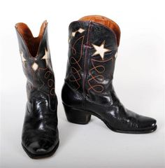 6cf928c9ced 33 Best Vintage Cowboy Boots images in 2016 | Cowboy boots, Western ...