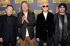 I got Led Zeppelin! Which Classic Rock Band Are You?