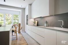 Bathroom, Central London - Home Decor London Home Decor, Bathroom Interior Design, Amazing Bathrooms, Kitchen Cabinets, Barcelona 2017, Totalement, Furniture, Top, Big Closets