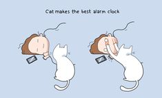 http://www.boredpanda.com/funny-cat-behavior-adventages-cartoon-lingvistov/