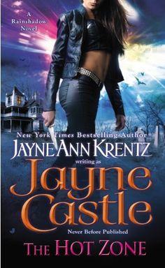 284. The Hot Zone (A Rainshadow Novel Book 3) by Jayne Castle, http://smile.amazon.com/dp/B00IOE3PPG/ref=cm_sw_r_pi_dp_Bigbub1QXE4VG