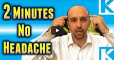 How To Get Rid Of Throbbing headache Or Migraine In 2 Mins Or Much less Headache Cure, Natural Headache Remedies, Migraine Relief, Pain Relief, Food For Headaches, Getting Rid Of Migraines, Cluster Headaches, Home Remedies, Natural Remedies