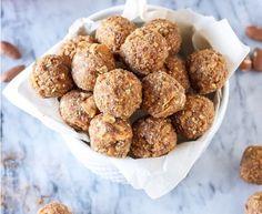 Les Energy Balls vous connaissez ? Des boulettes faciles à réaliser, sans cuisson, gourmandes et pleines d'énergie. LE BHV MARAIS vous propose 3 recettes.