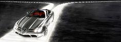 Holger Wild on Behance Neon Car, Mercedes Slr, Car Photographers, Vehicles, Photography, Behance, Photograph, Rolling Stock, Fotografie