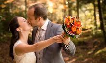 Hochzeitsfotograf Schweiz - Hochzeitsfotos der besonderen Art