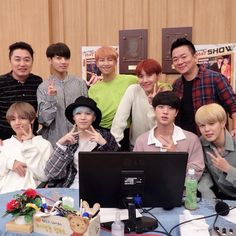 "30.6k Likes, 41 Comments - BTS - BANGTAN - 방탄소년단 (@7btsofficial) on Instagram: ""; BTS at SBS Cultwo Show  -"""