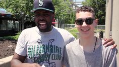 Alex Angelo talks Cleveland Cavs, New Album, Bunbury Festival & More Wit...