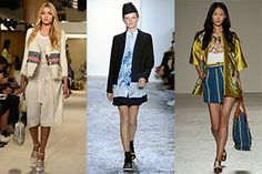 Our Fashion Director Predicts the Top 5 Most Exciting Designers to Watch in 2015 Teen Vogue Fashion, Womens Fashion, Fashion Articles, Fashion Tips, Pretty Outfits, 21st, Designers, Watches, Clothing