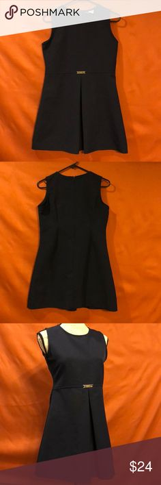 Class A Dress Navy Blue very nice no stains or rips Class A Dresses