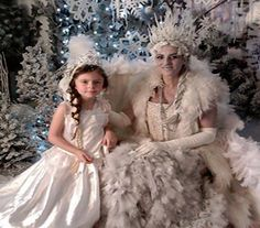 Costume by Marina Lurie Corporate Entertainment, Snow Fairy, Ice King, Picture Postcards, Christmas Images, Winter Wonderland, Entertaining, Costumes, London