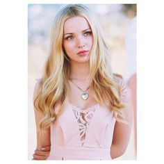 We ❤ It ❤ liked on Polyvore featuring dove cameron